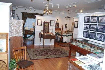 Museum Bath County Historical Society Warm Springs Va Museum